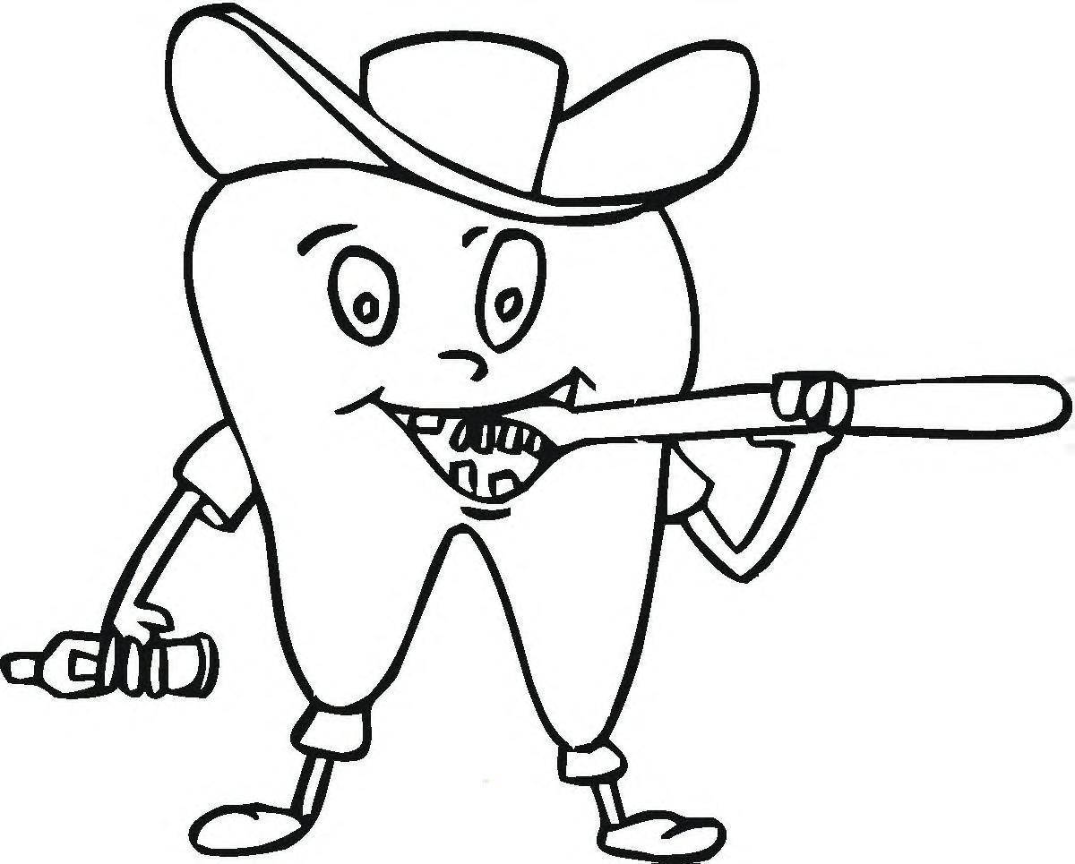 Free Dental Hygienist Clipart Download Free Clip Art