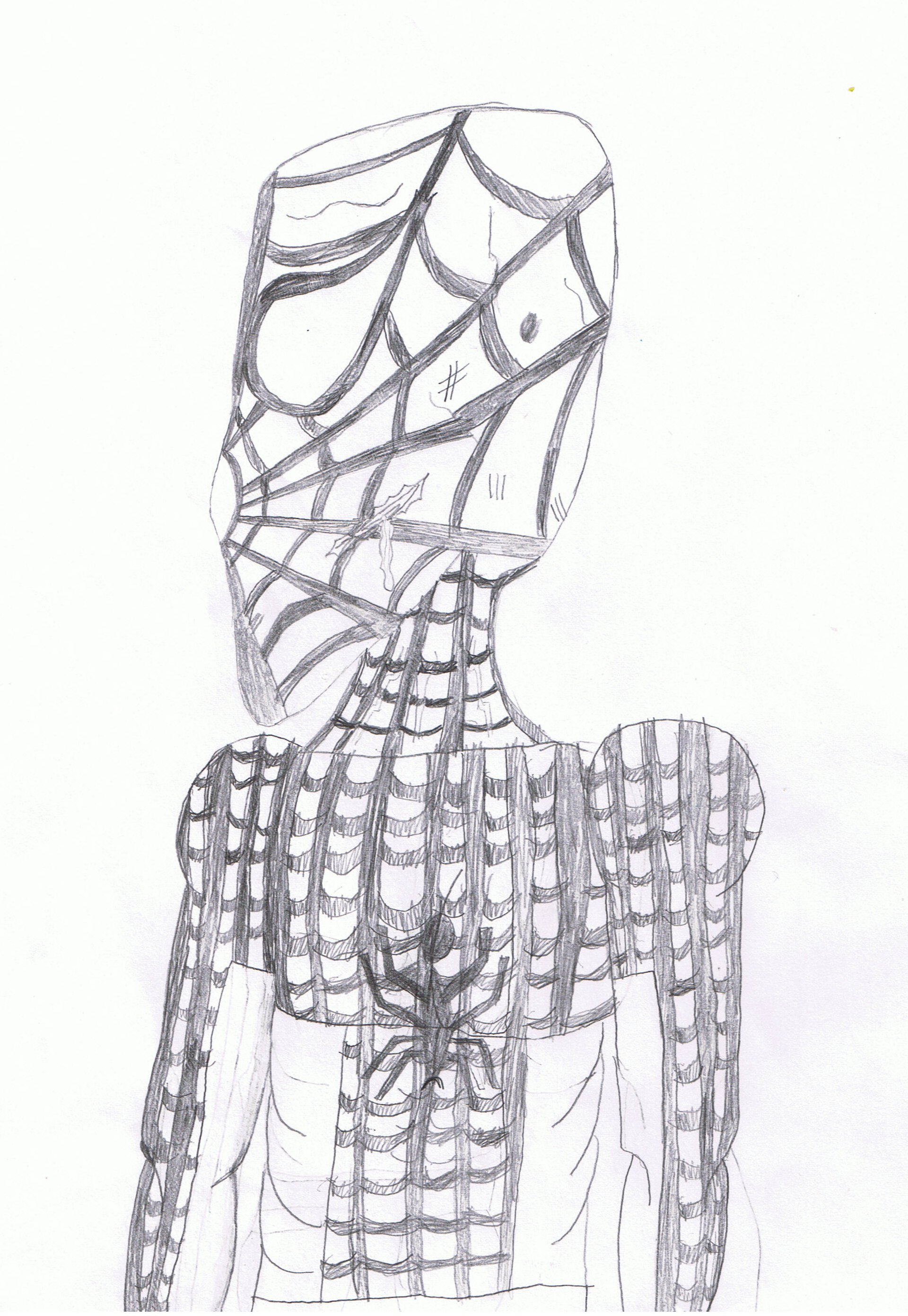 Free Spiderman Drawing Easy Download Free Clip Art Free