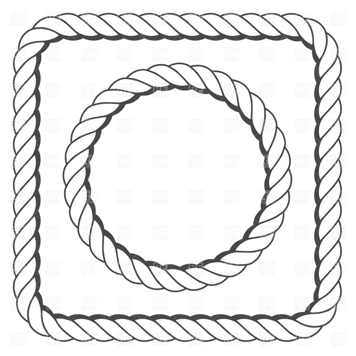 Free Free Rope Border Download Free Clip Art Free Clip