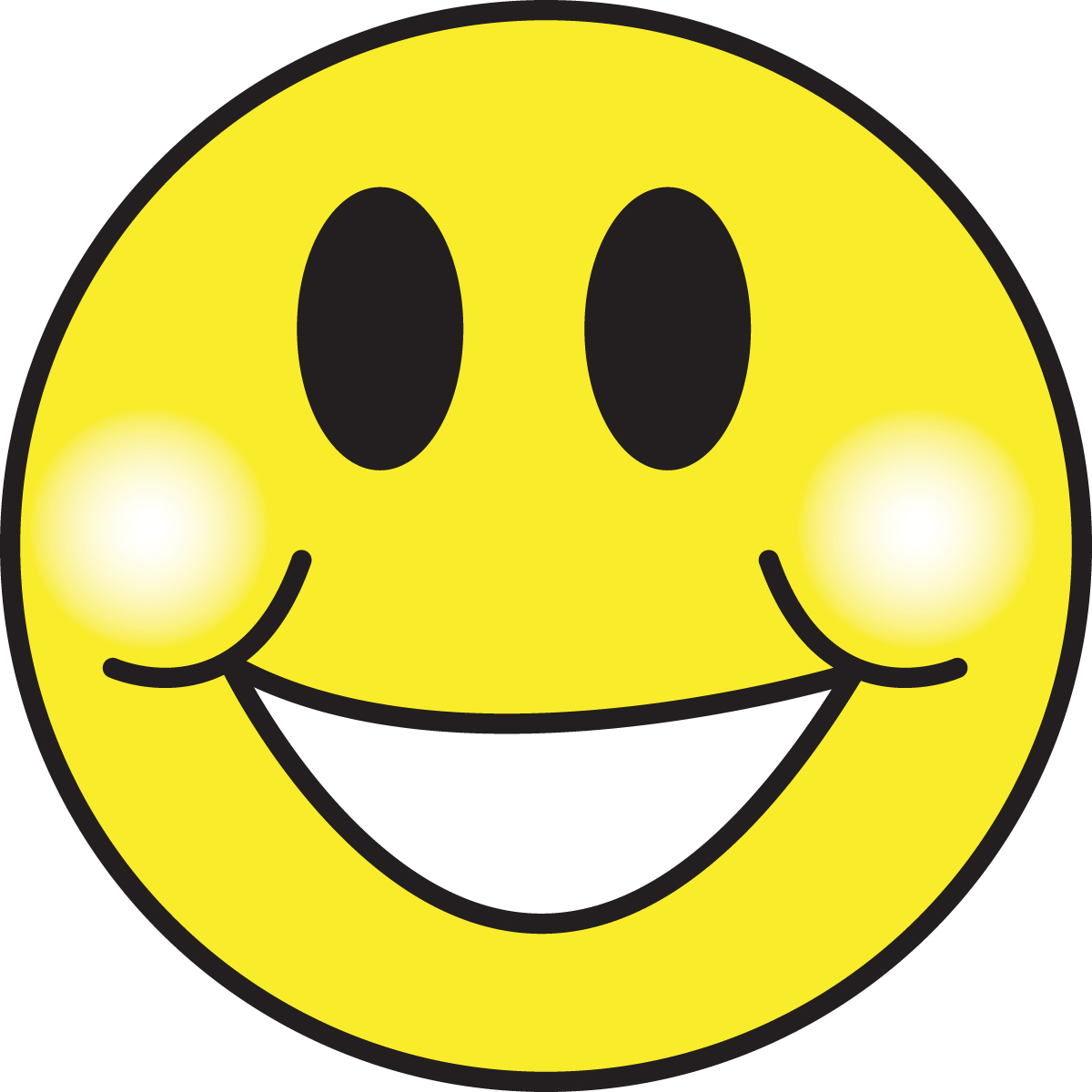 Free Happy Face Cartoon Download Free Clip Art Free Clip Art On Clipart Library