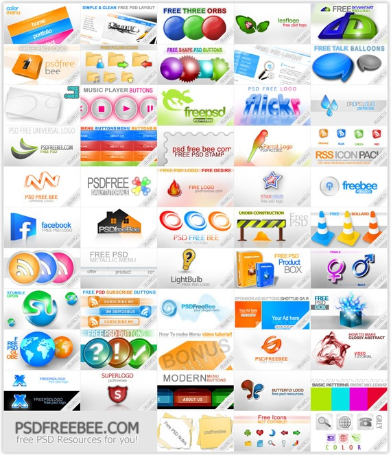 Free Psd Templates Clip Art Library
