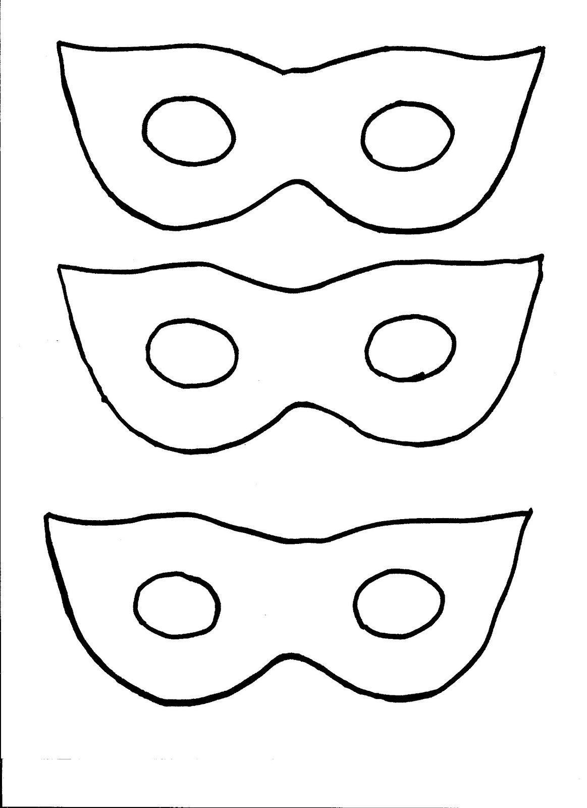 Free Mask Templates Download Free Clip Art Free Clip Art