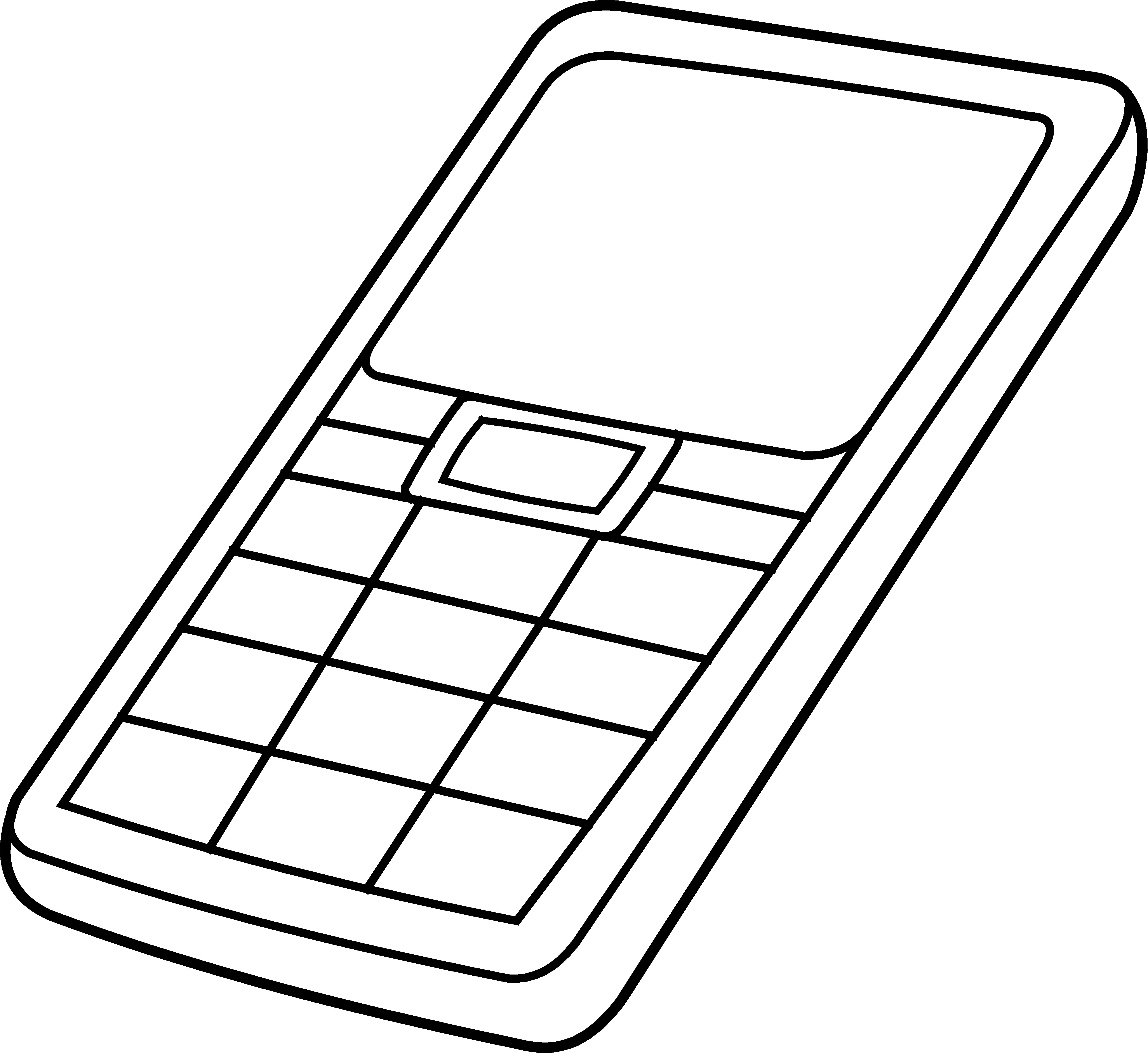 Free Cell Phone Clipart Download Free Clip Art Free Clip
