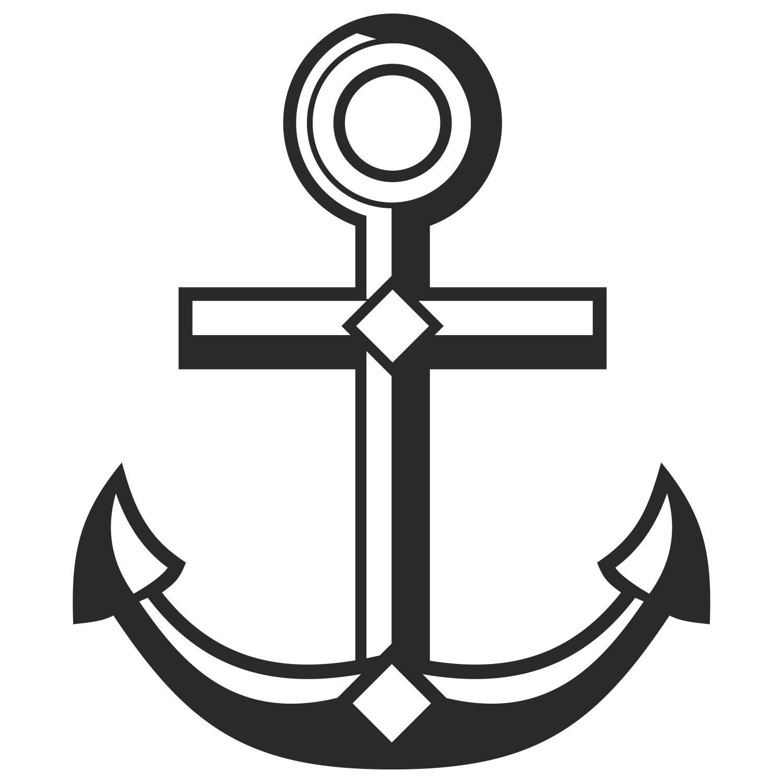 Free Anchor Vector Download Free Clip Art Free Clip Art