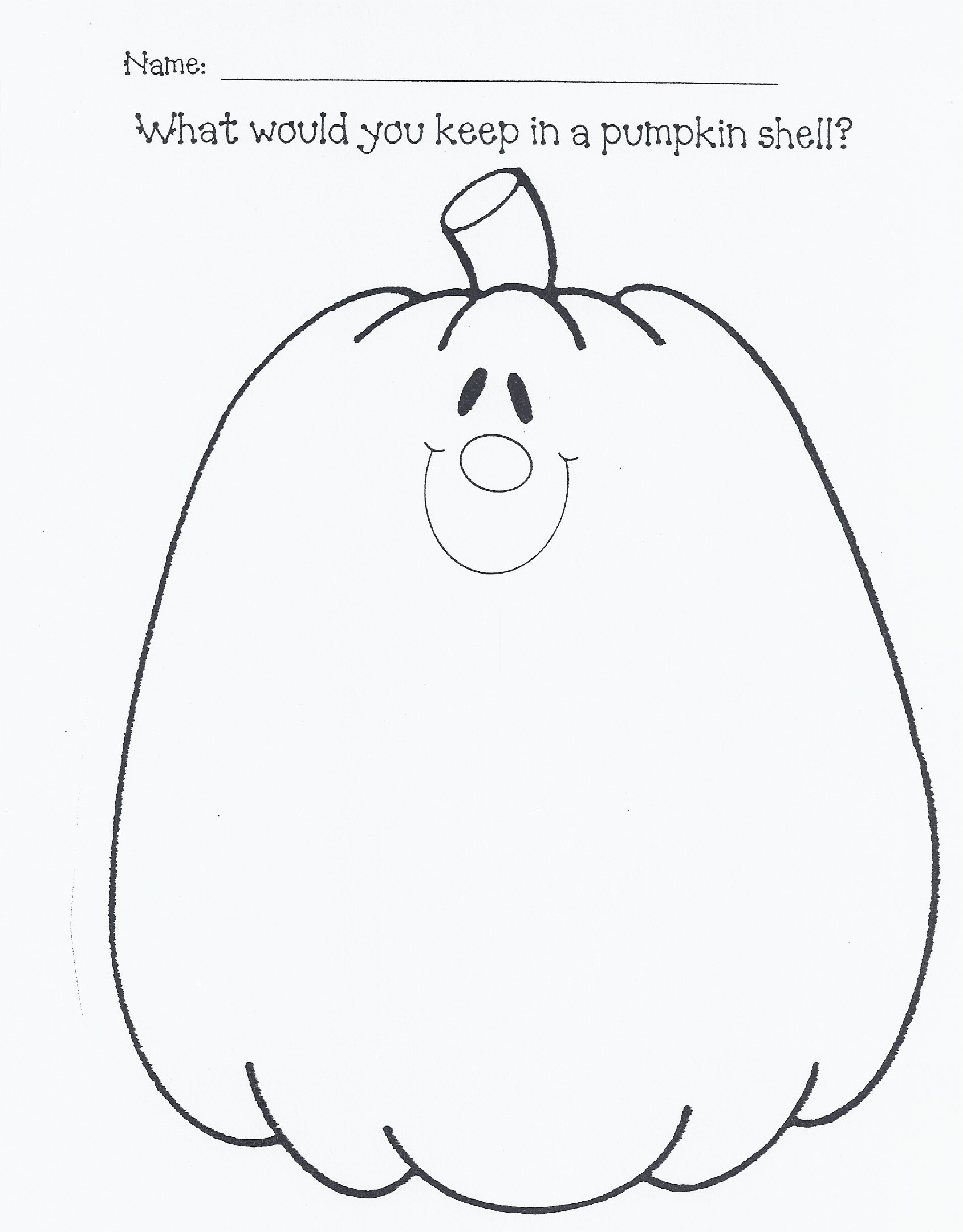 Free Pumpkin Line Drawing Download Free Clip Art Free