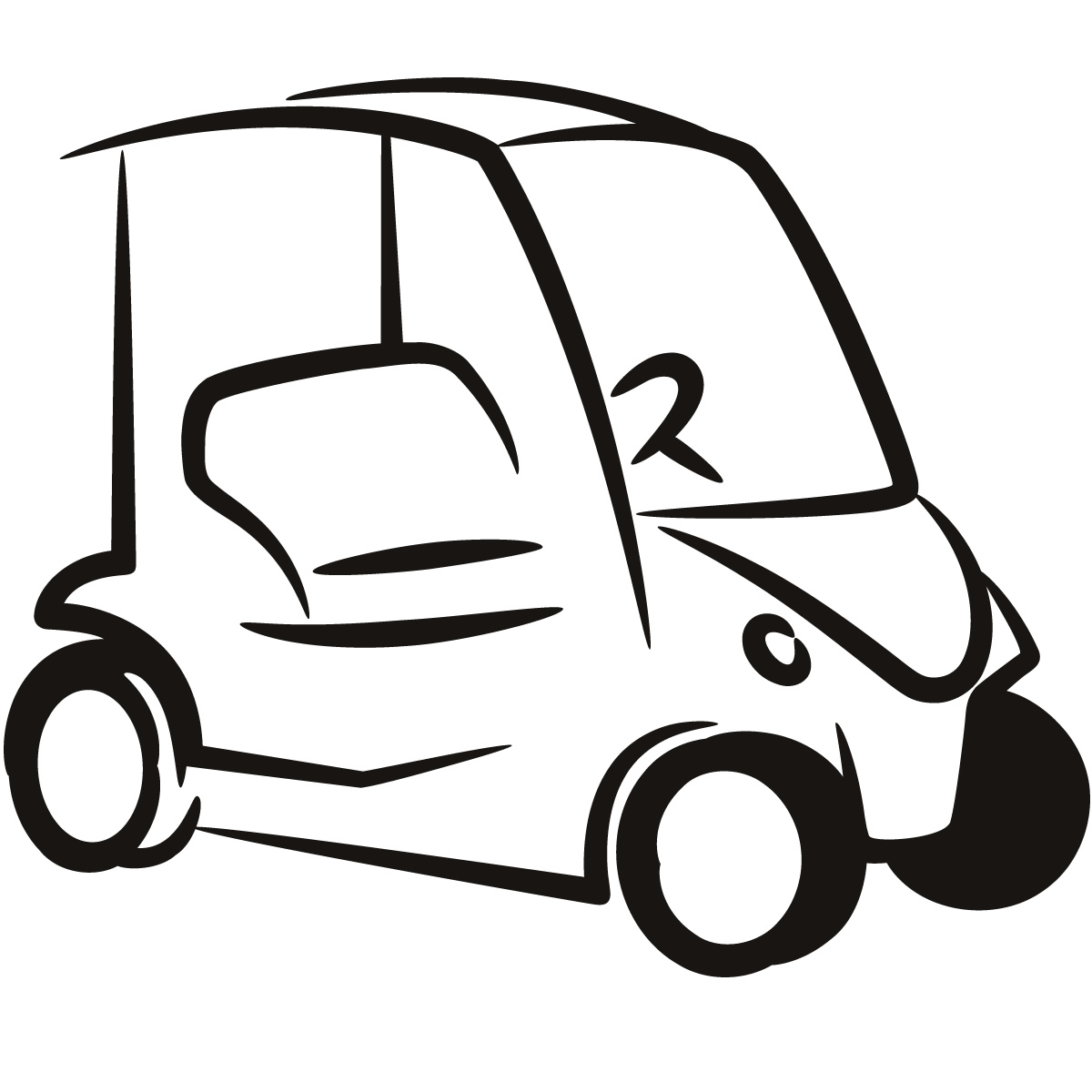 Free Golf Cart Clipart Download Free Clip Art Free Clip