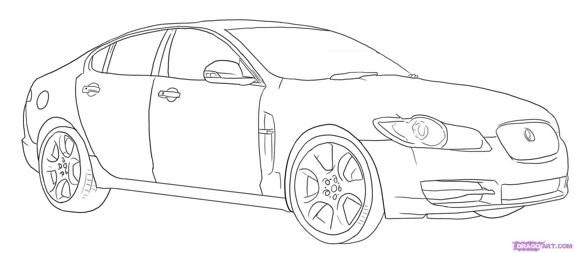 Free Cars Drawing Download Free Clip Art Free Clip Art
