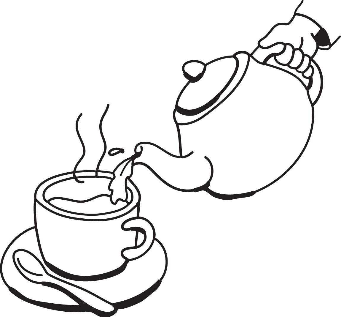 Free Tea Pot Clipart Download Free Clip Art Free Clip