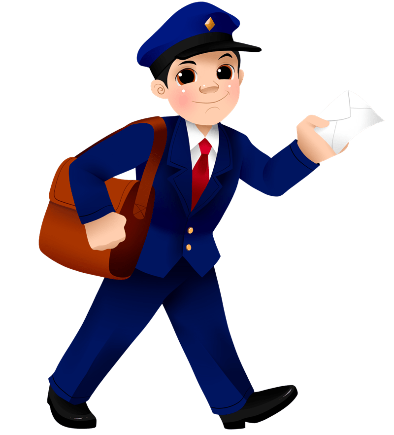 Free Postman Download Free Clip Art Free Clip Art On