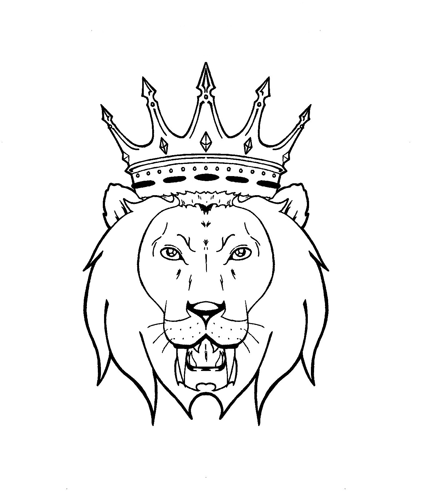 Free King Crown Drawing Download Free Clip Art Free Clip