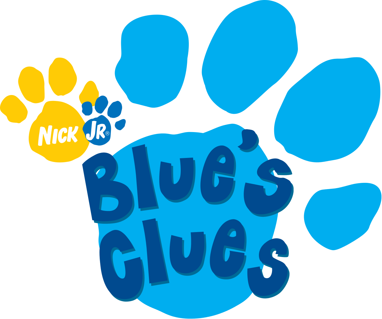 Free Blues Clues Download Free Clip Art Free Clip Art On
