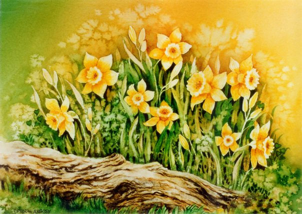 Paintings and Drawings by Debra | Find an Outlet