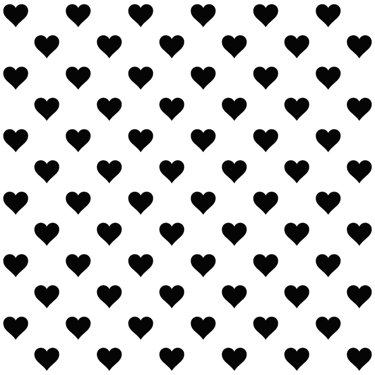 Free Hearts Black And White Download Free Clip Art Free