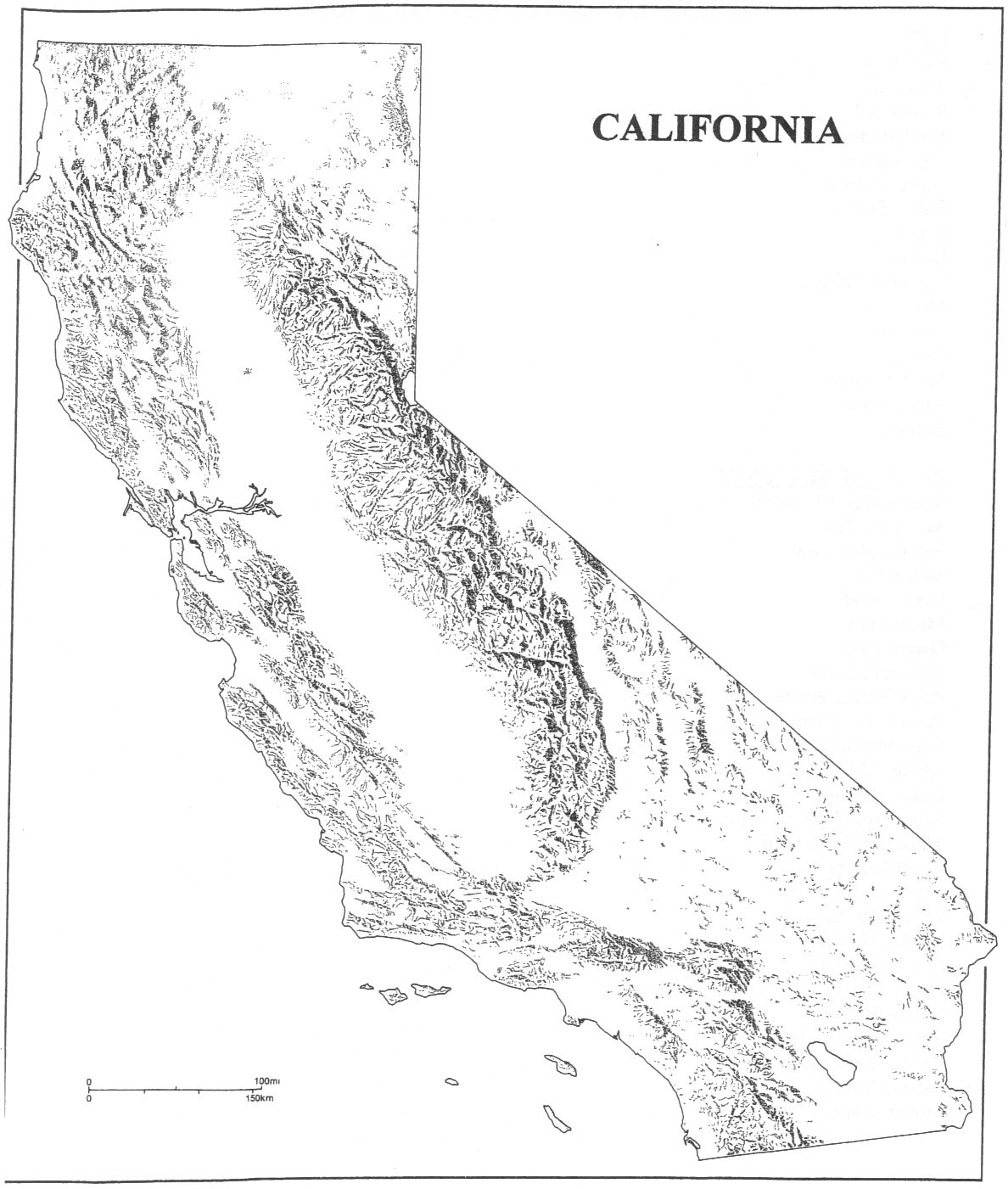Free California Map Outline Download Free Clip Art Free Clip Art On Clipart Library