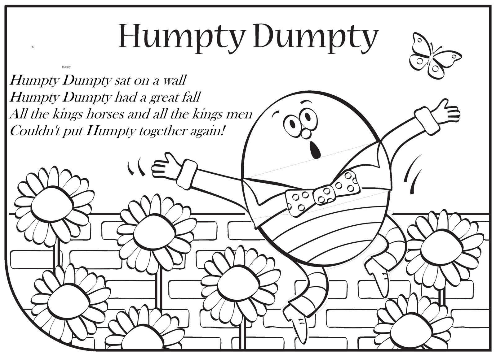 Free Humpty Dumpty Download Free Clip Art Free Clip Art On Clipart Library