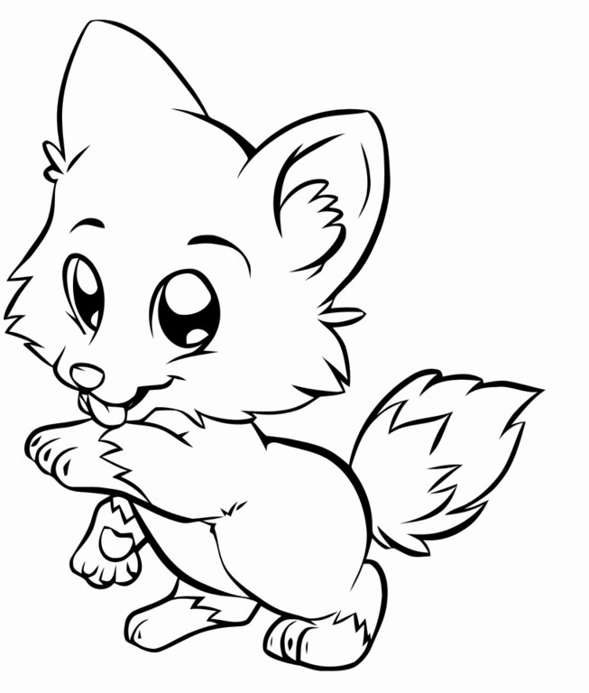 Free Drawings Of Baby Animals Download Free Clip Art Free Clip Art On Clipart Library