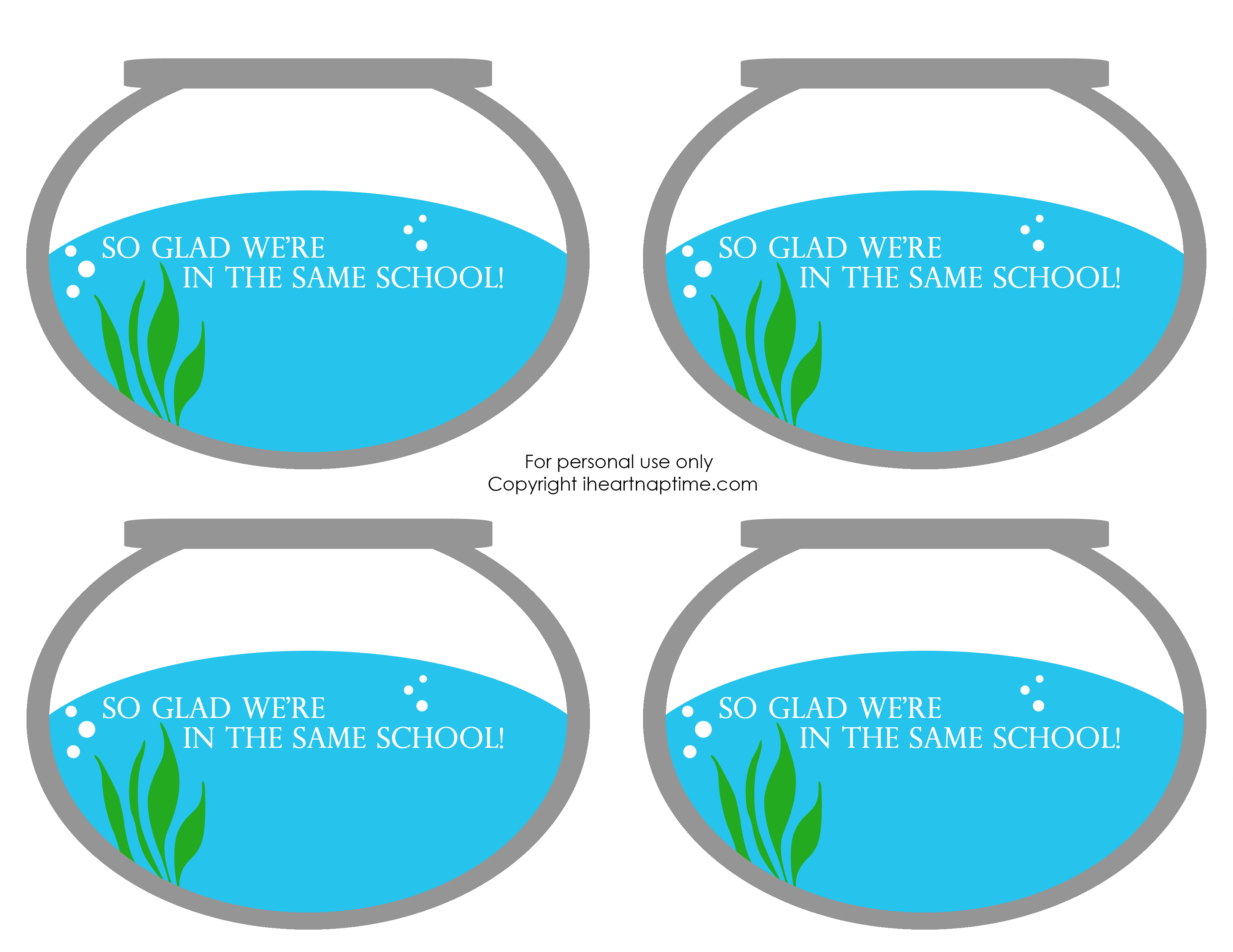 Free Fish Bowl Template Download Free Clip Art Free Clip Art On Clipart Library