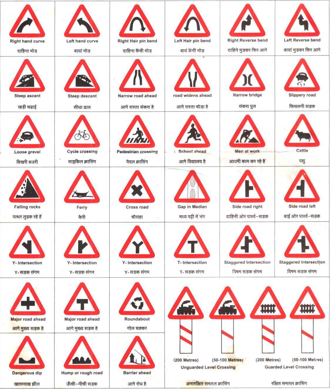 Free Traffic Road Signs Download Free Clip Art Free Clip