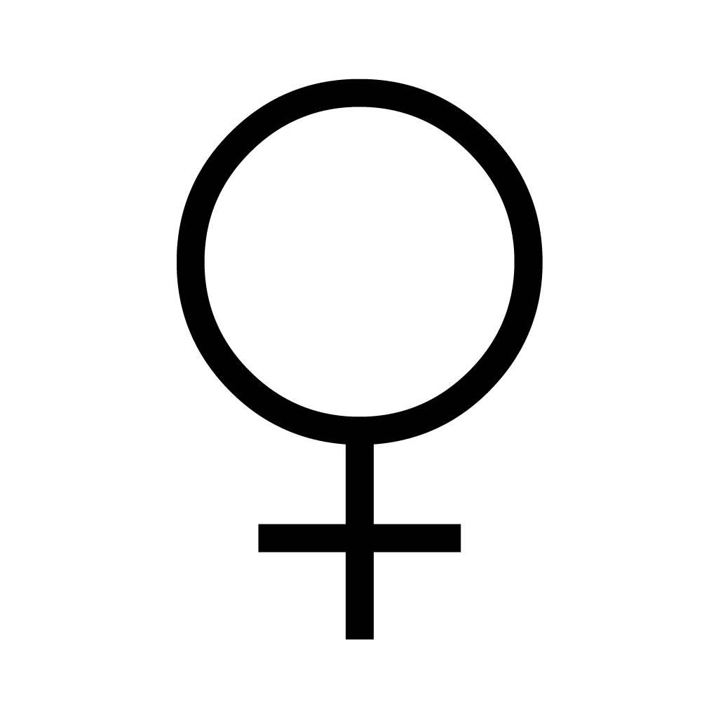 Female Symbol Clip Art