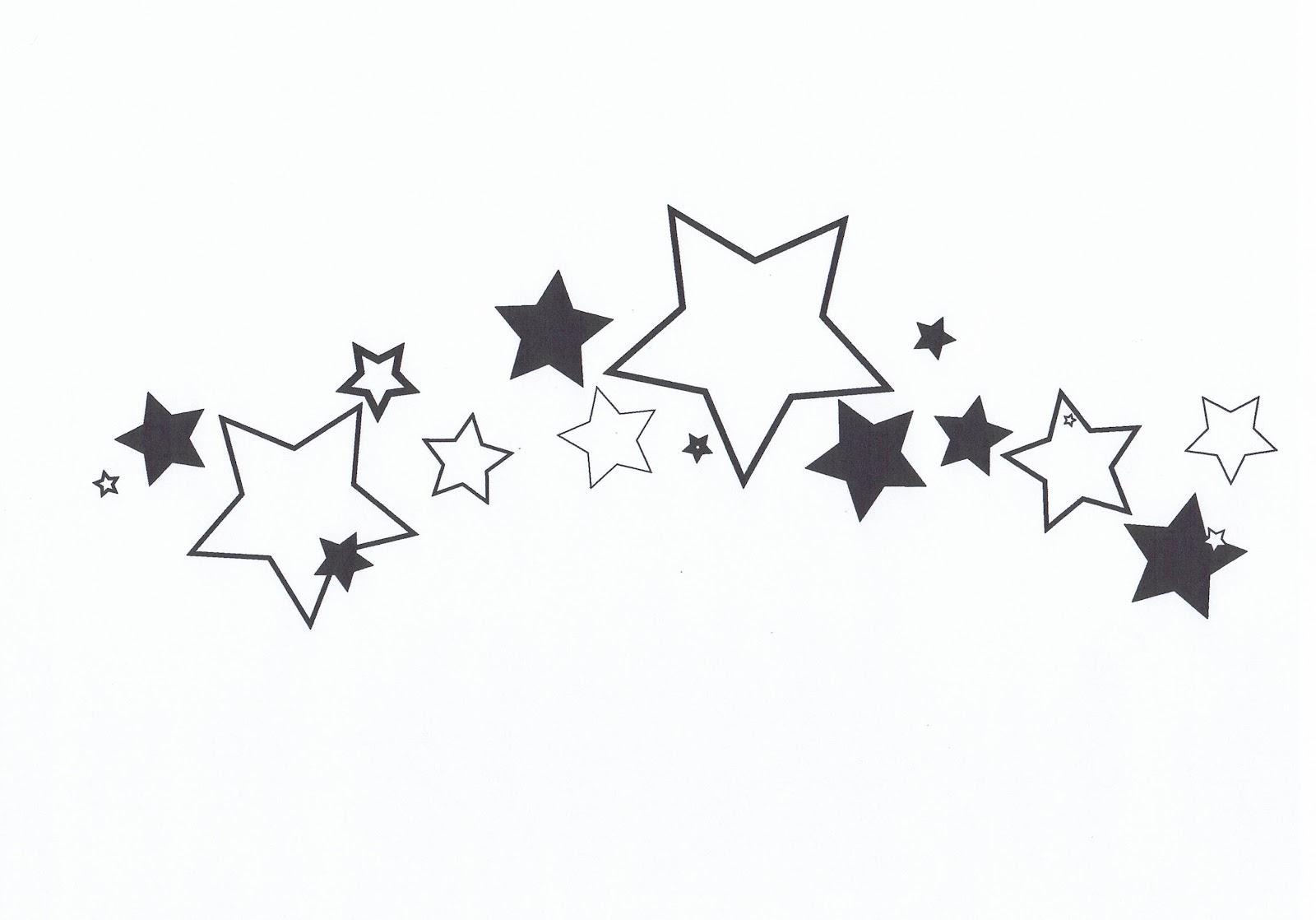 Free Tattoo Stars Download Free Clip Art Free Clip Art