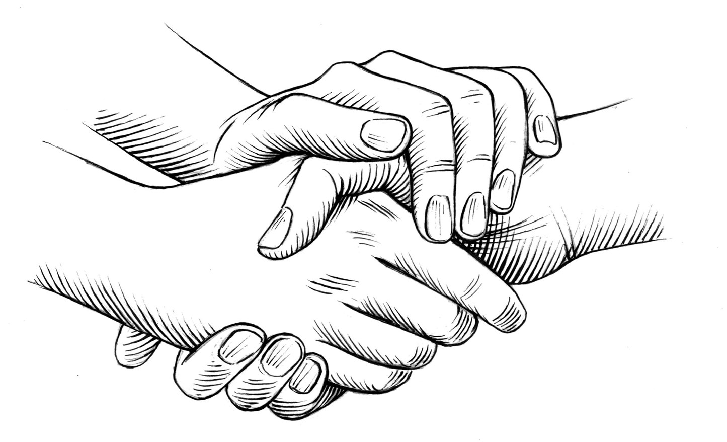Guide How To Give A Good Handshake