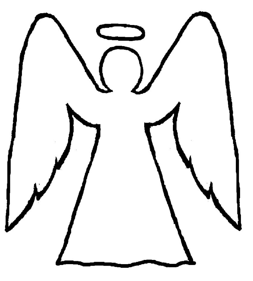 free printable angel wings download free clip art free