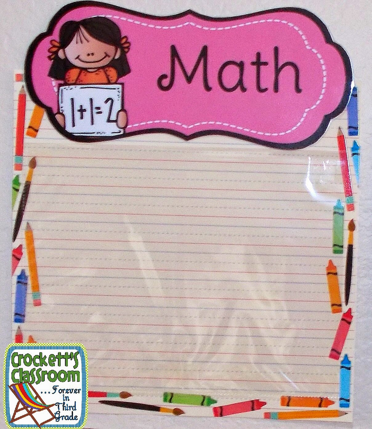 Free Simple Borders For Math Chart Download Free Clip Art Free Clip Art On Clipart Library