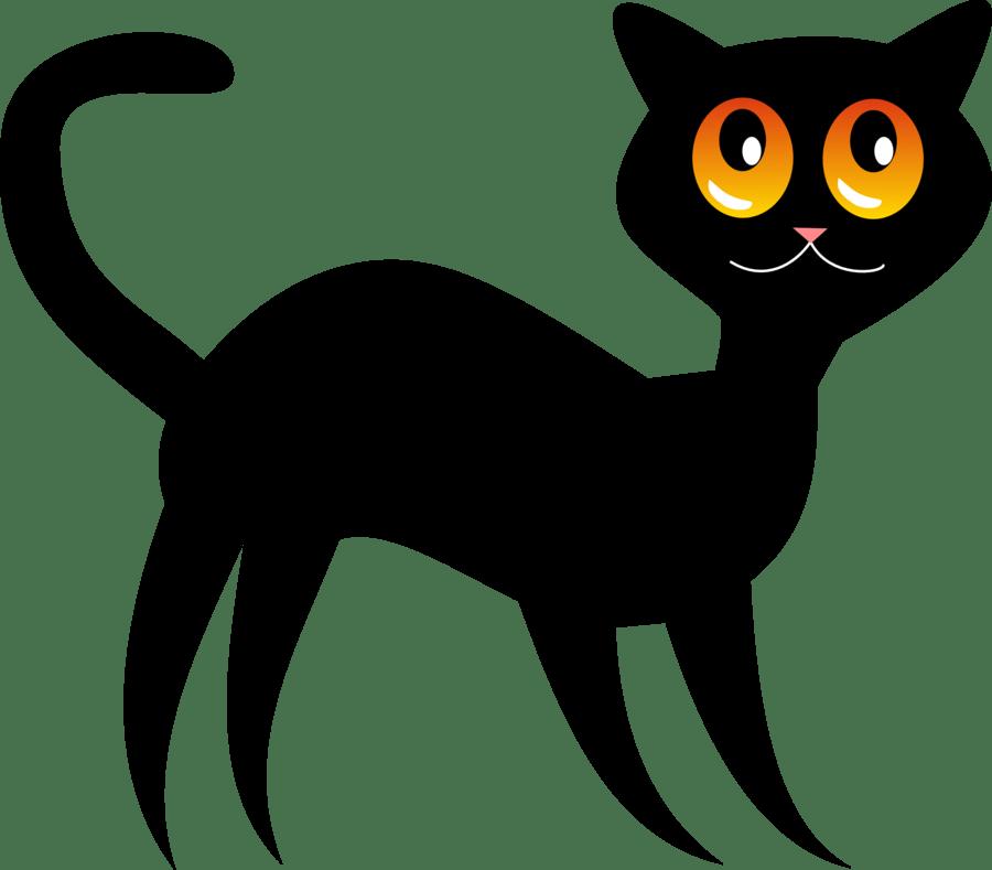 Free Black Cat Images, Download Free Clip Art, Free Clip ... (900 x 789 Pixel)