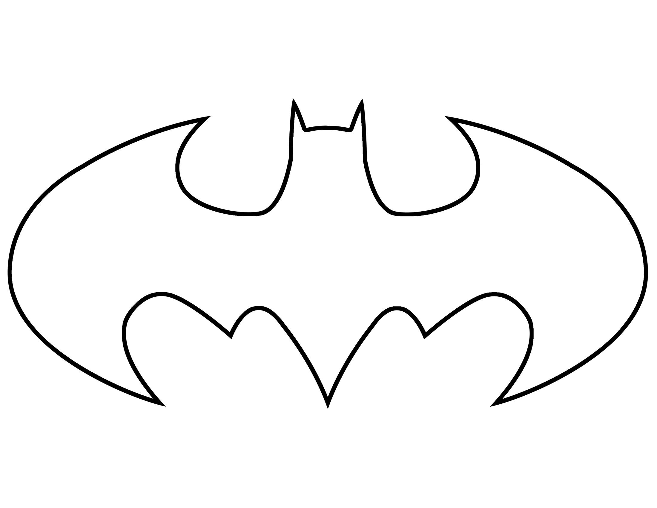 Free Free Printable Batman Logo Download Free Clip Art Free Clip Art On Clipart Library