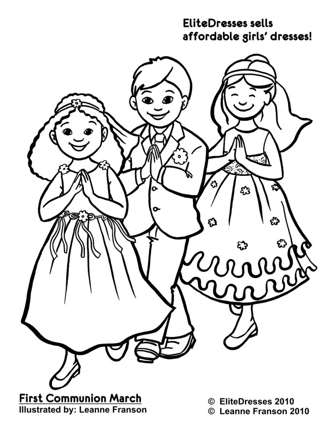 eucharist coloring pages   Coloring Page for kids