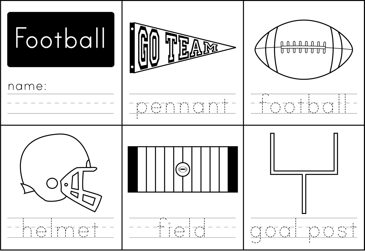 Free Printable Footballs Download Free Clip Art Free Clip Art On Clipart Library