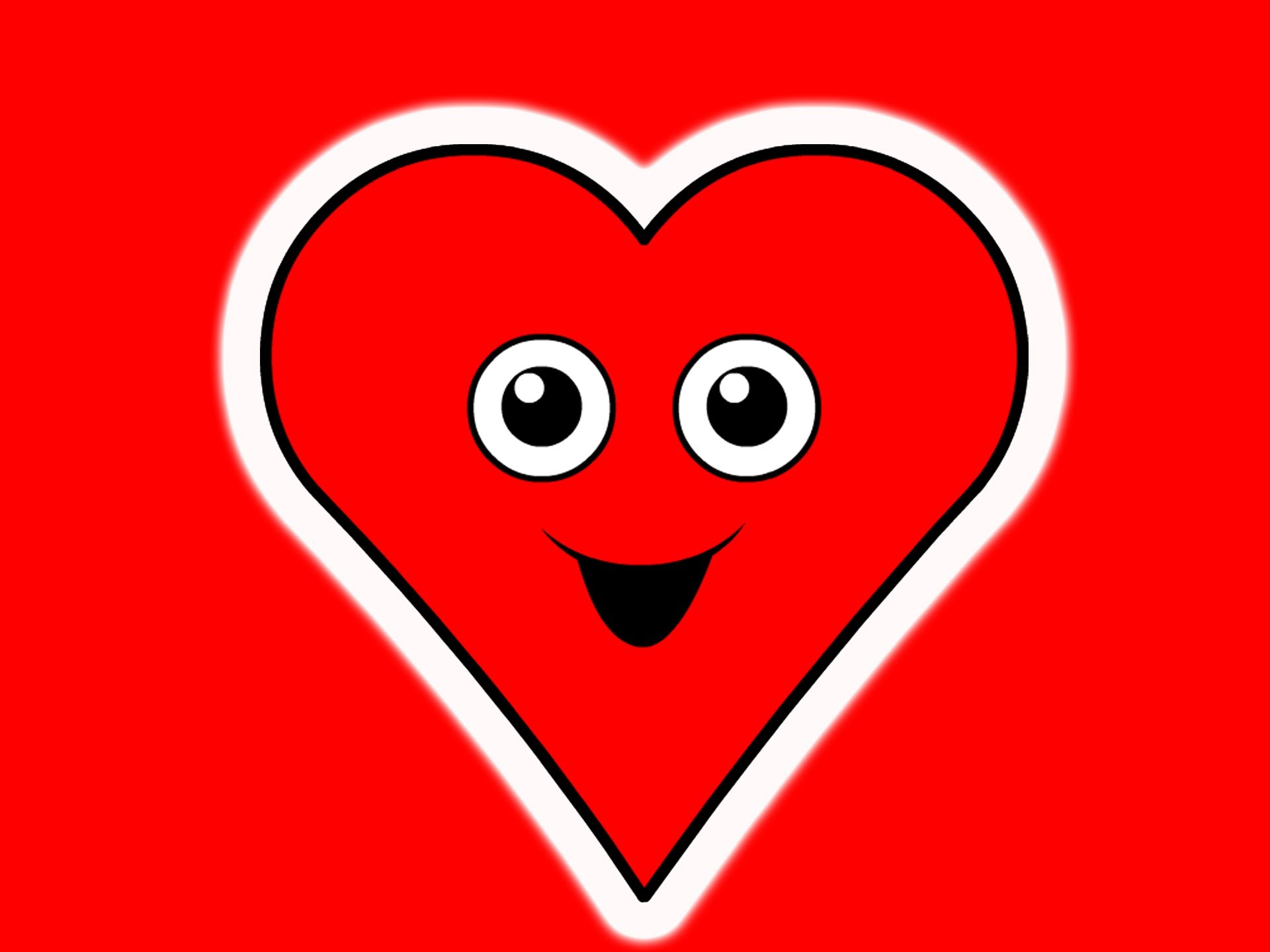 Free Red Heart Download Free Clip Art Free Clip Art On