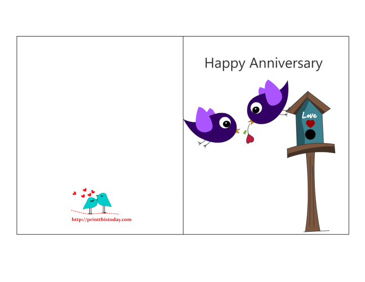 Free Printable Funny Anniversary Cards For Wife | Poemview.co