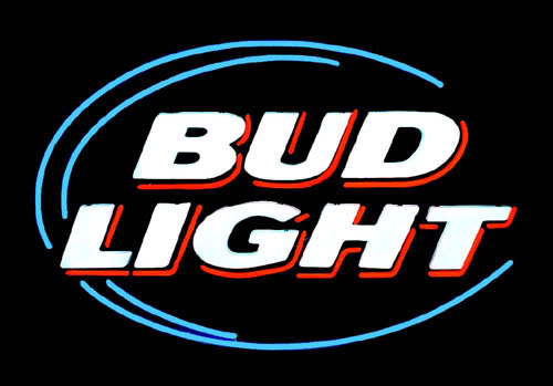 Bud Light Logo Graphics And Comments