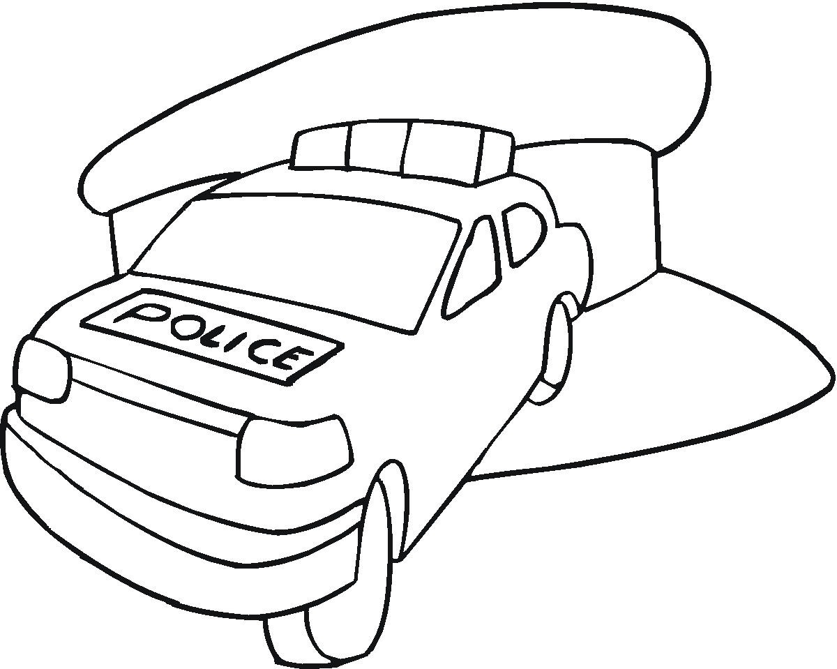 Free Police Car Pictures For Kids Download Free Clip Art