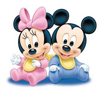 Free Baby Disney Cartoon Characters Download Free Clip Art Free Clip Art On Clipart Library