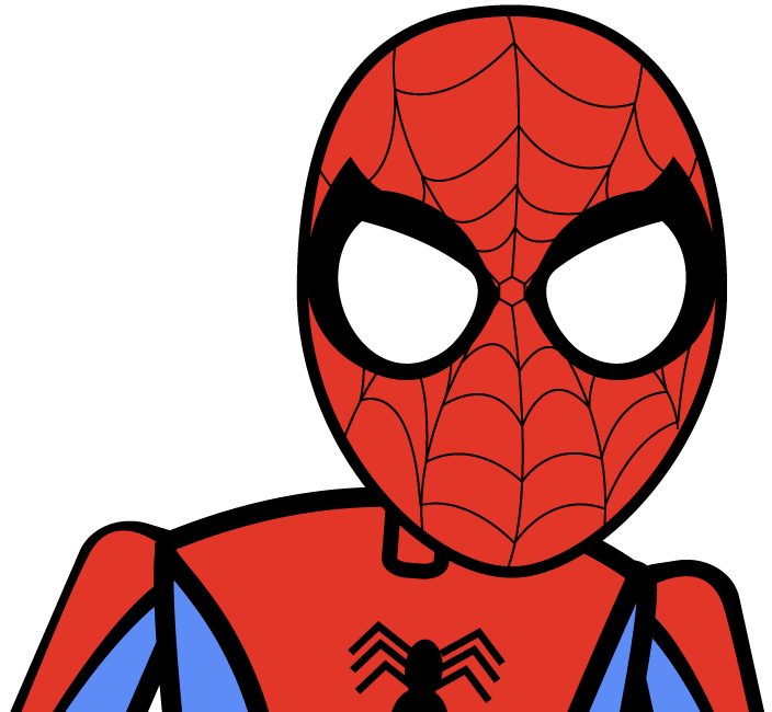 Free Spiderman Cartoon Download Free Clip Art Free Clip Art On Clipart Library