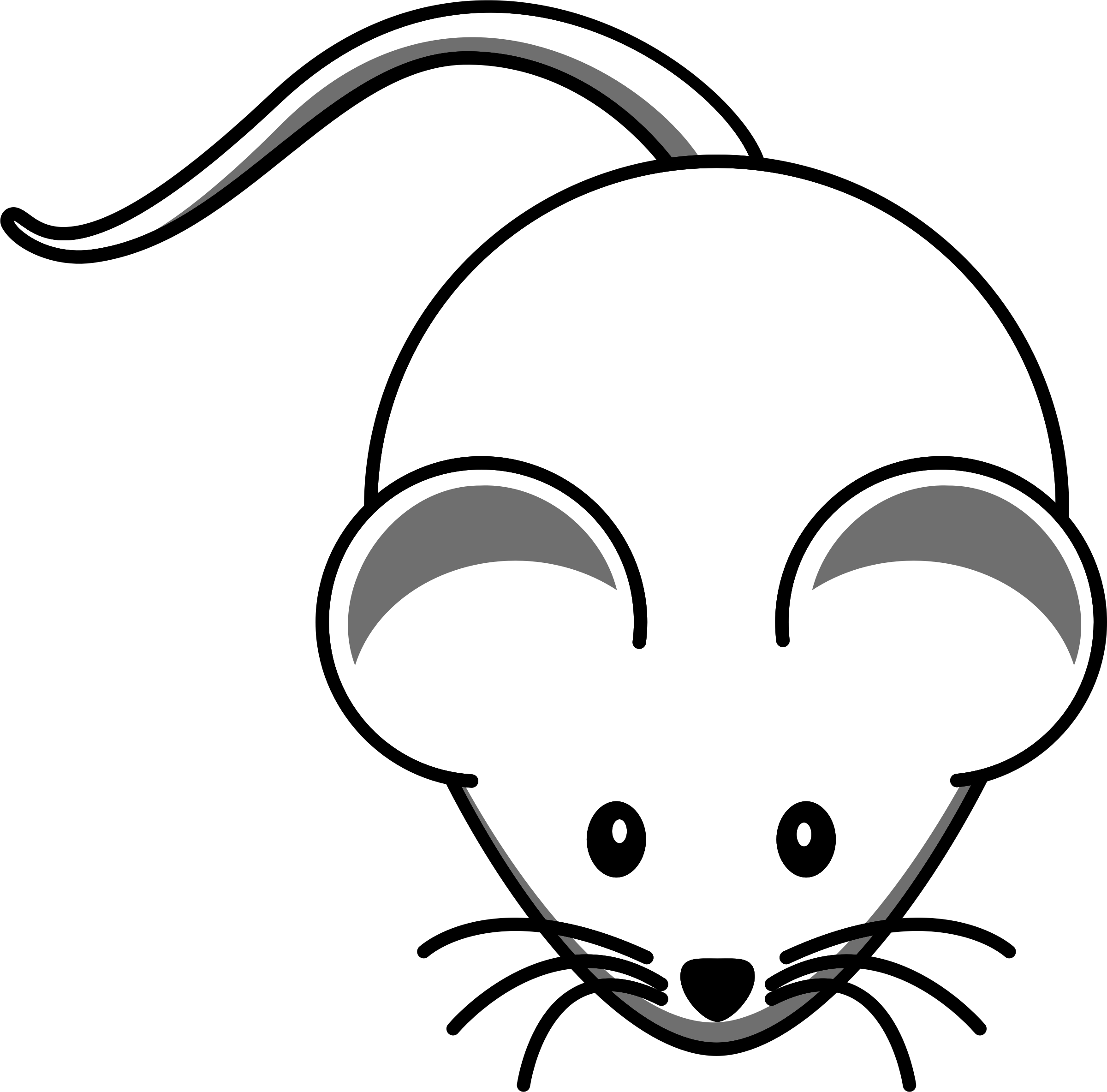 Free Cute Little Mouse Download Free Clip Art Free Clip Art On Clipart Library