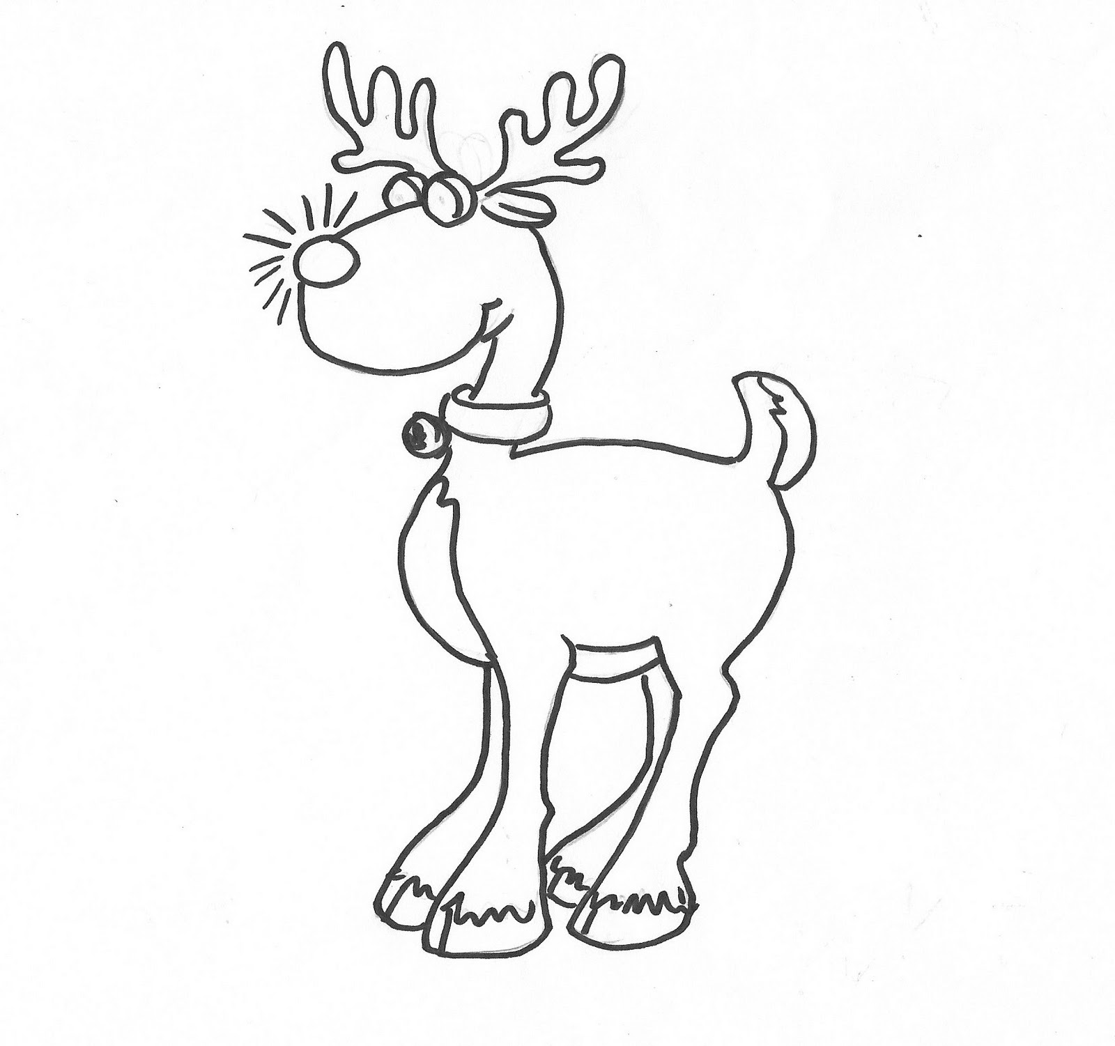 Free Rudolph Reindeer Pictures Download Free Clip Art