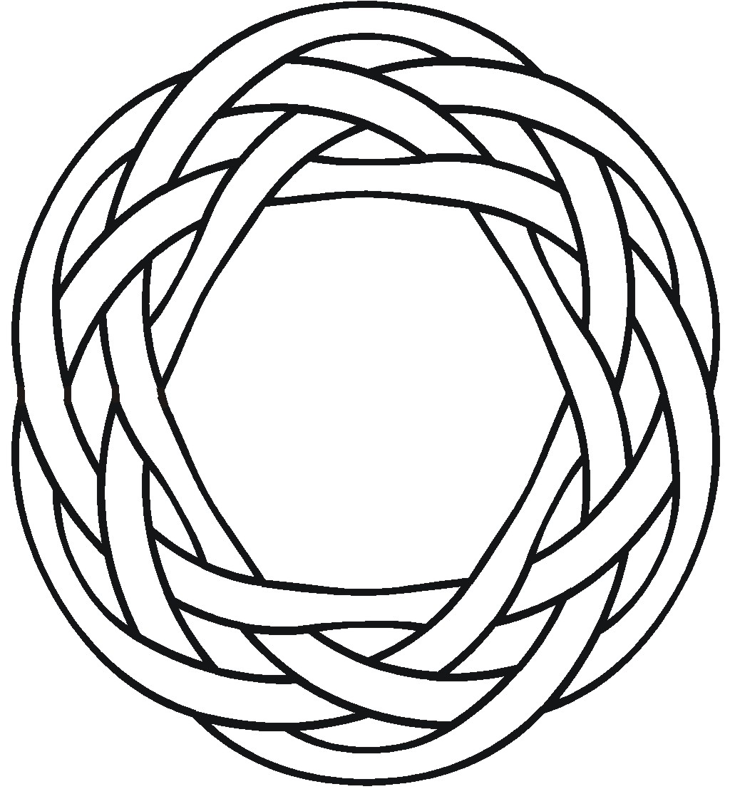 Knotty Celtic Knots
