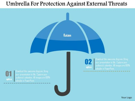 Free Umbrella Diagram Template Download Free Clip Art
