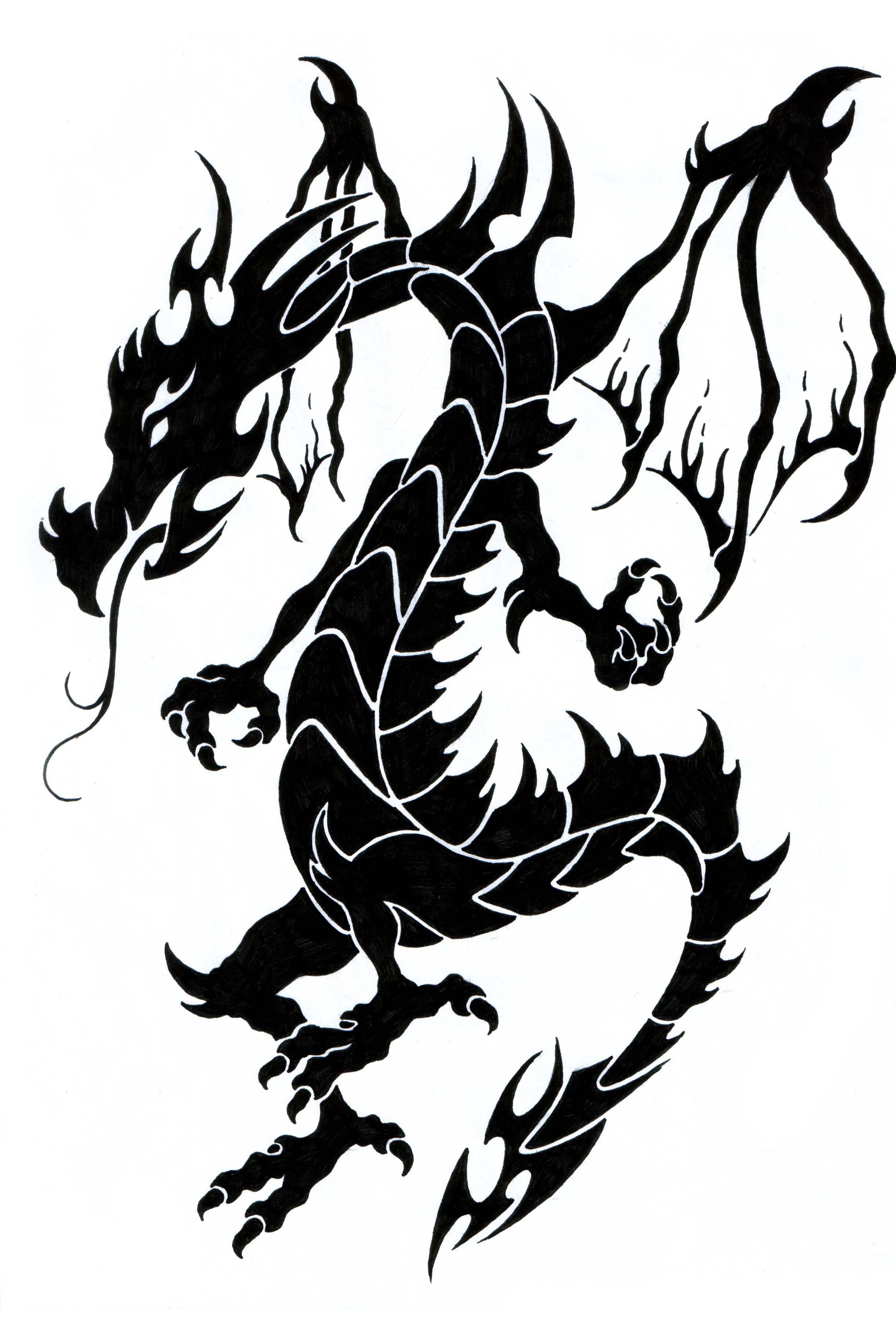 Dragon Graphics