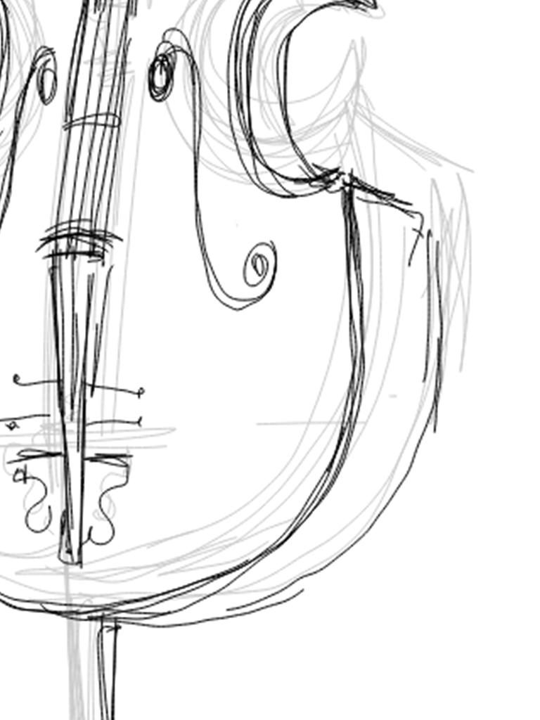 free musical instruments drawings, download free clip art, free clip