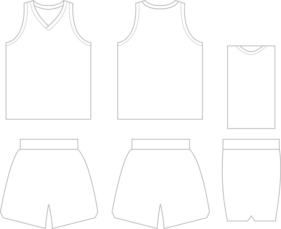 Download Free Blank Basketball Jersey, Download Free Clip Art, Free ...