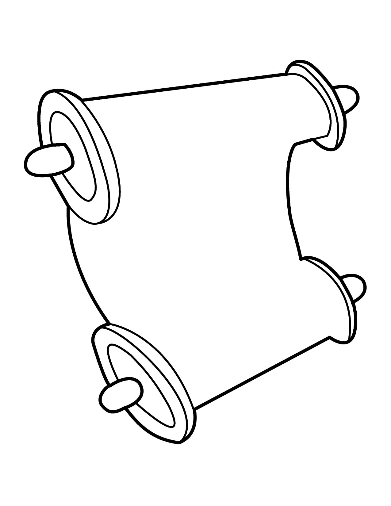 Free Scroll Art Clipart Download Free Clip Art Free Clip