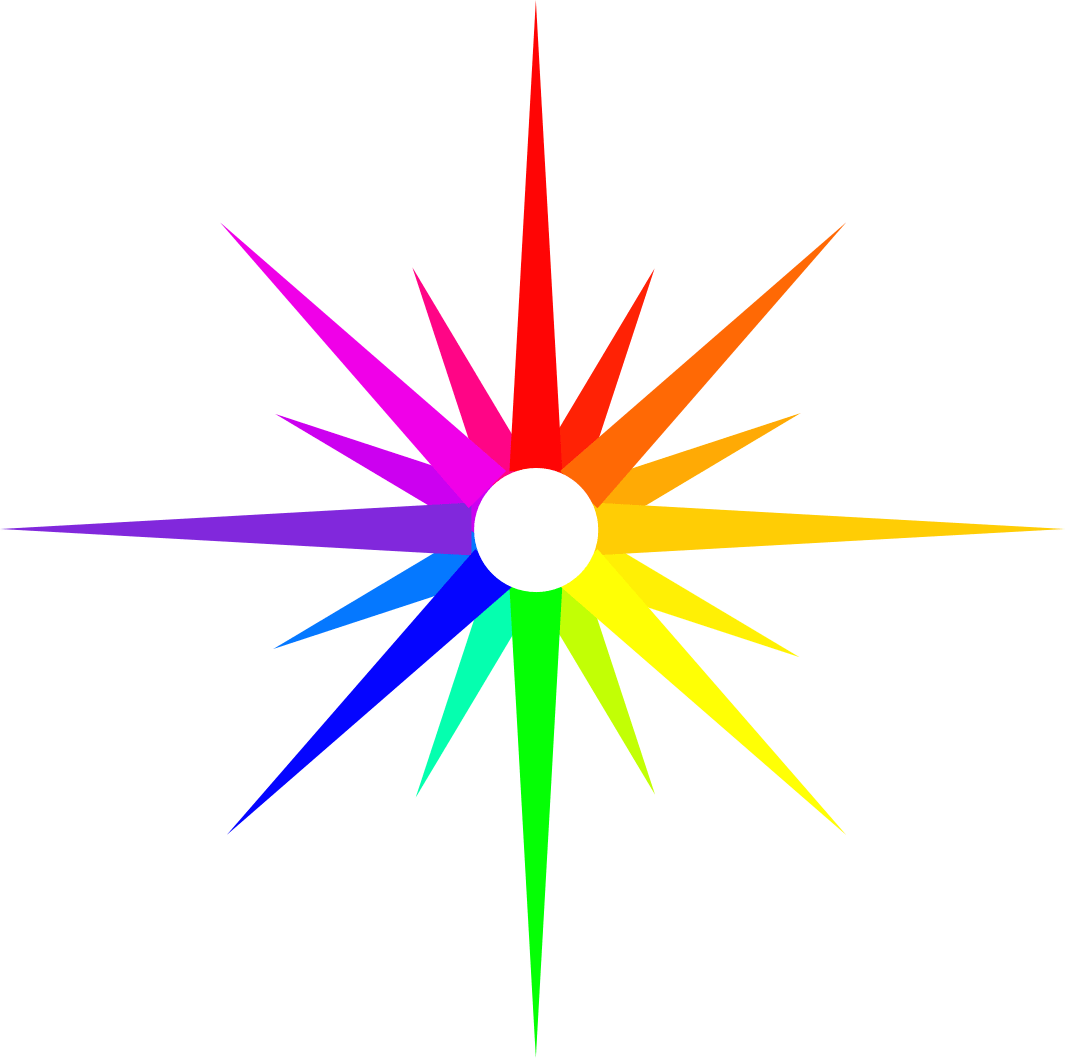Free Blank Compass Rose Download Free Clip Art Free Clip