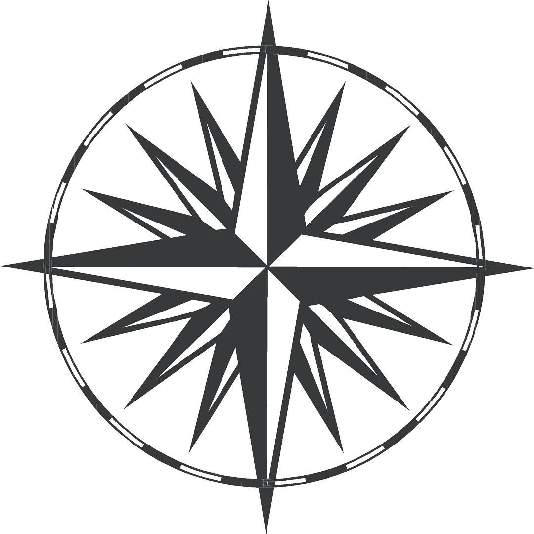 Free Printable Compass Rose Download Free Clip Art Free