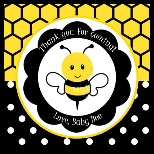 Ble Bee Invitations Cobypic Com