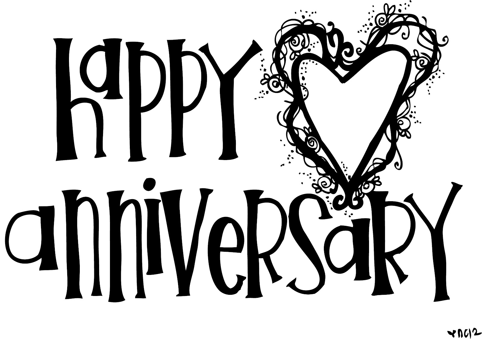 Free Happy Anniversary Images Free Download Free Clip Art