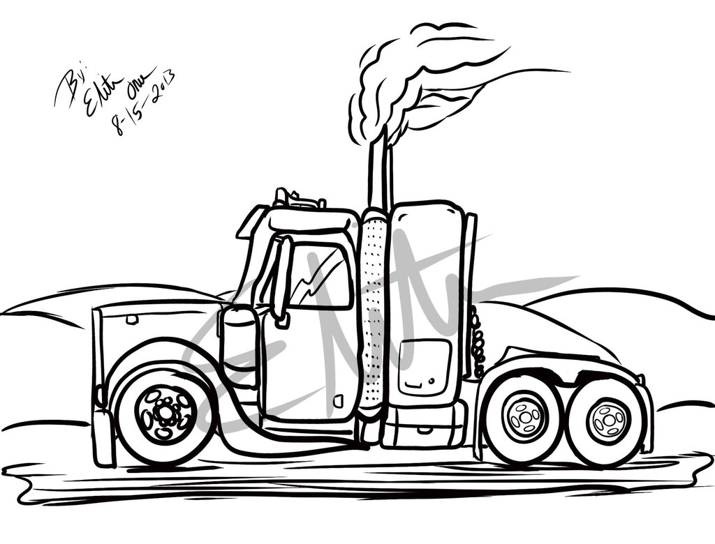Free Cartoon Truck Pictures Download Free Clip Art Free